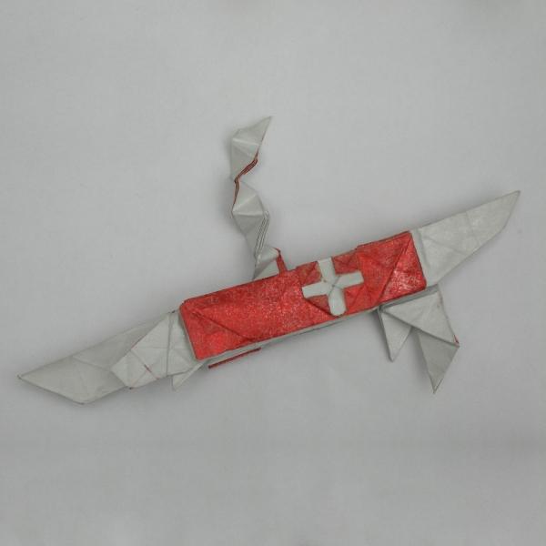 Misc Origami